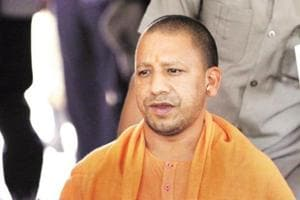 In the nearly 40 minutes of their stay, Adityanath and Singh discussed the former PM's popularity as reflected in the diverse set of visitors who have been calling on him.
