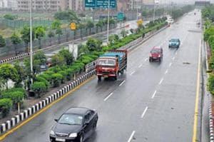 In Punjab, the road passes from Patiala, Fatehgarh Sahib, Ludhiana, Jalandhar and Kapurthala districts.