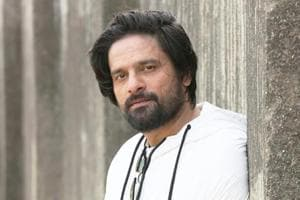 Jaideep Ahlawat started his career by doing roles with grey shades.