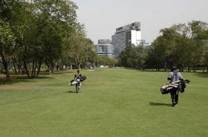 De-recognised since April and the Asian Games just two months away, the Indian Golf Union (IGU) is in a hurry to get back the Sports Ministry's approval and the benefits that come with it. (Image for representational purpose only)