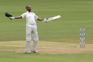 Shikhar Dhawan, Murali Vijay tons boost India, Afghanistan fight in one-off...