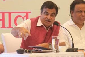 Union transport minister Nitin Gadkari said the advancing of the deadline to finish highway projects has nothing to do with general election dates.