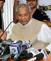 In a letter to the state government, governor Kalyan Singh said the guard of honour protocol should be ended for him.