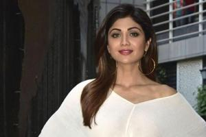 Shilpa Shetty Kundra just wore a truly stunning bohemian look. See it below. (IANS File Photo)