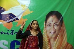 One of the women who spoke to PMNarendra Modi during 'Mann ki Baat'.