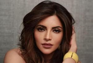 Shama Sikander opts to do projects that challenge her