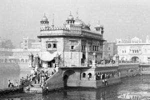 On June 6, 1984, over 1,000 lives were claimed during Operation Bluestar, the raid on Sikh's holiest shrine Golden Temple to cow down extremists led by Jarnail Singh Bhindrawale.