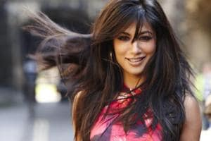 Maximum style with minimum effort. That's exactly what Chitrangada Singh's Zara frock achieves. See it below. (Instagram)