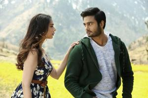 Sammohanam movie review: Sudheer Babu and Aditi Rao Hydari have performed really well in this film.