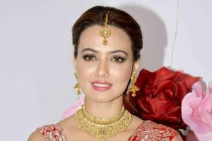 Sana Khan has special two-day-long celebration planned for this Eid.