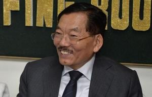 Sikkim chief minister Pawan Chamling is the longest serving chief minister in the country.
