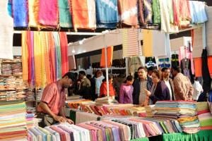 According to the suit, Fabindia continued to sell garments in the name and style of khadi, despite several correspondence sent to them by the KVIC