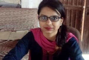 Misba Hashmi