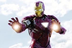 Robert Downey Jr has played Iron Man in the Marvel Cinematic Universe since 2008.