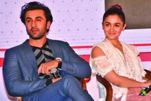 Actors Ranbir Kapoor and Ali Bhatt will be seen together in Brahmastra.