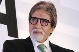 On Saturday, a number Bollywood stars including AmitabhBachchan, SanjayDutt, Shah RukhKhan,  Madhuri Dixit among a host of others greeted fans on the occasion of Eid.