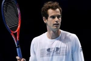 Andy Murray will return to competitive action after almost a year's hiatus at next week's Queen's ATP tournament