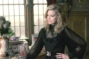 Michelle Pfeiffer said that she has been a Paul Rudd fan, and the movie was really smart and funny.
