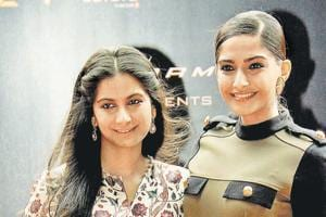 Rhea Kapoor and Sonam Kapoor often collaborate on projects such as the recently released Veere Di Wedding.