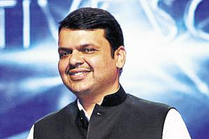Devendra Fadnavis is on a three-country tour