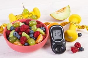Fructose is found in blood sugar and can be directly absorbed by the body.