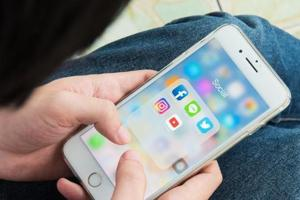 Sim card fraudsters scan your social media for personal details