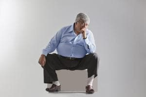 Researchers at Joslin Diabetes Center studied mice that become obese when put on a high-fat diet.