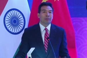Luo Zhaohui, Chinese ambassador to India, was speaking on India-China relation at an event in New Delhi.