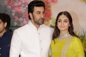 Ranbir Kapoor revealed that he hopes to get married soon on a Twitter live conversation.