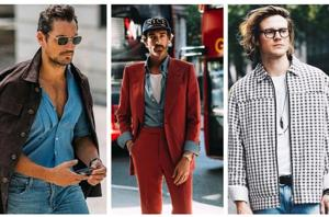 Street style looks from recently concluded London Fashion Week