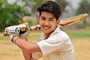Inderjeet Singh, the outgoing head boy of Jasvindera Senior Secondary School, Lalru, loves playing cricket. A humanities student who aspires to be an IPS officer, he is against the reservation system and corruption in India.