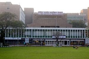 Nine students of Allen Career Institute in Rajasthan's coaching hub of Kota on Monday claimed the top positions in the all-India rankings of the AIIMS MBBS entrance examination 2018, officials said.