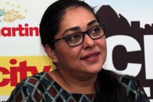 Meghna Gulzar says if her son Samay decides to join films, she won't stop him.