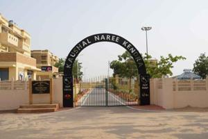 Jaisalmer Military Station being developed into a Smart Armed Forces Station.