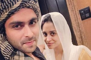 Actors Dipika Kakar and Shoaib Ibrahim fell in love while working on Sasural Simar Ka and got married in February this year.