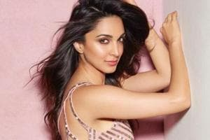 Actor Kiara Advani stars in one of the four short films in Lust Stories, which has been directed by Karan Johar.