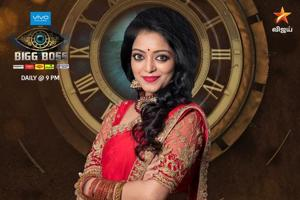 Bigg Boss 2 Tamil, episode 2: Janani Iyer is the first captain of the house.