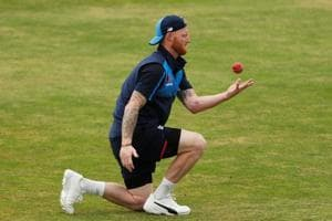 England all-rounder has been struggling with a hamstring injury.
