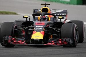Red Bull have used Renault engines for 12 years in Formula One.