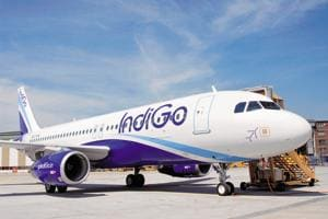 A Mumbai-bound IndiGo flight received a bomb threat on Tuesday. It was declared a hoax after authorities carried out probe.