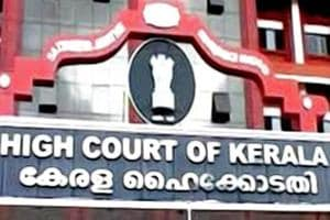 """""""Being a Maoist is of no crime, though the political ideology of Maoists would not synchronise with our constitutional polity. It is a basic human right to think in terms of human aspirations,"""" the Kerala High Court said in its ruling. PTI file photo"""
