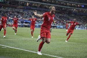 FIFAWorld Cup 2018: Harry Kane inspires England to win over Tunisia