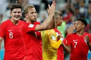 Harry Kane scored a brace as England defeated Tunisia in their opening match of the FIFA World Cup 2018.