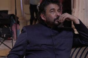 Actor Deepak Tijori will be seen in Tigmanshu Dhulia's Saheb Biwi Aur Gansgter 3.