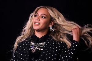 Take a deep breath and see what celeb yogis like Beyonce have been upto. (AP File Photo)