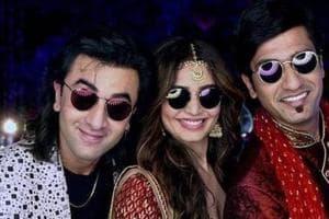 Raj Kumar Hirani's Sanju is the official biopic of actor Sanjay Dutt.