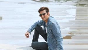 Jimmy Sheirgill has been on Twitter and Facebook since 2010.