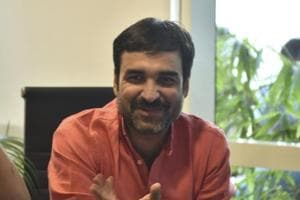 Actor Pankaj Tripathi will be seen playing a negative role.