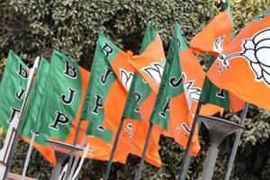 The BJP had won just one Lok Sabha seat in Telangana in the 2014 polls and five seats in the 119-member Assembly.