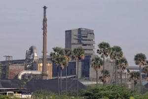 Vedanta Ltd said a sulphuric acid leak from a tank at its copper smelter in Tamil Nadu's Thoothukudi was severe and inaction could lead to serious environmental consequences.